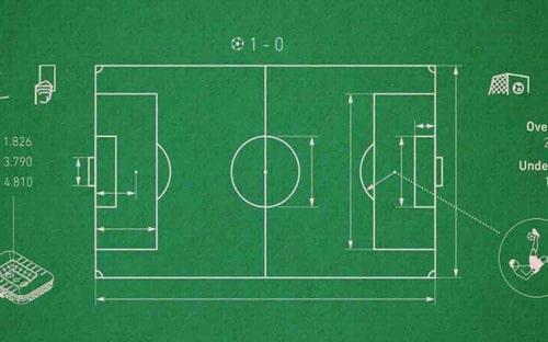 بهترین نوع شرط بندی در فوتبال