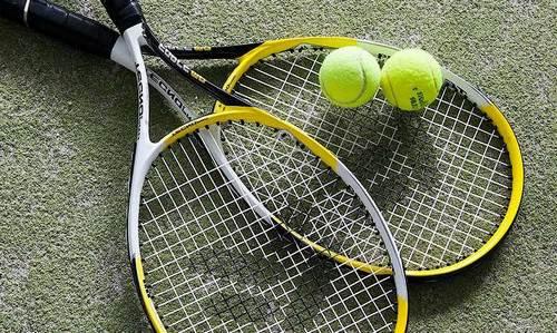 تنیس از پرطرفدارترین ورزش های جهان