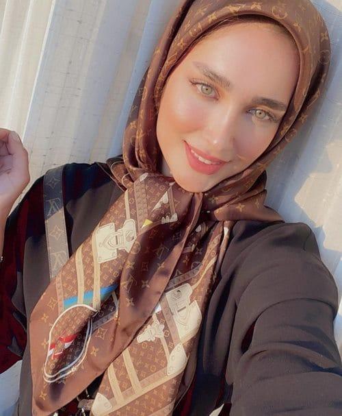 حواشی آناشید حسینی