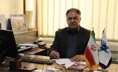 مسعود حاج رسولی