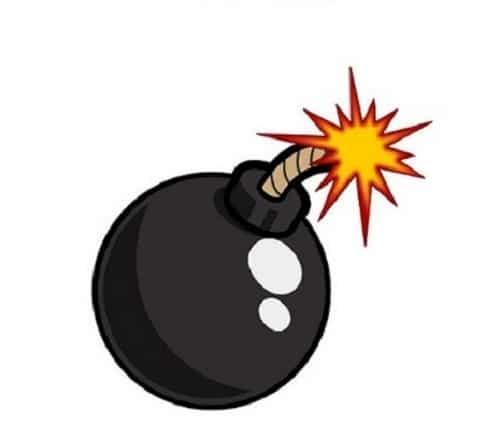 بازی انفجار کیو بت