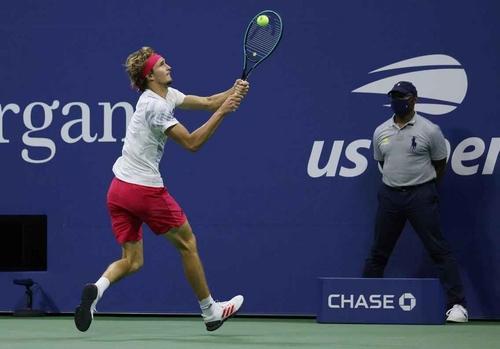 قوانین بازی تنیس