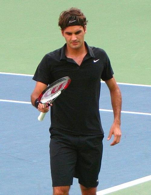 قهرمانان تنیس