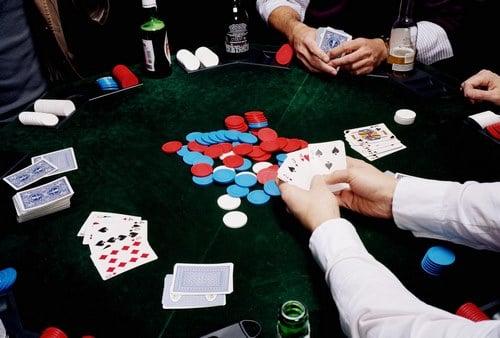 قوانین پوکر چینی چیست؟