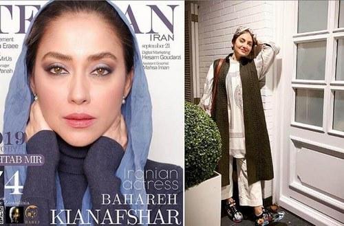 پر طرفدار ترین اکانت های اینستاگرام سلبریتی های ایران