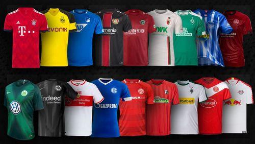 مدیران 5 تیم برتر آلمان چه کسانی می باشند؟