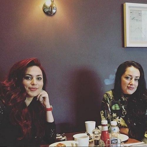 آهنگ جدید نیکیتا سوسنی چیست؟