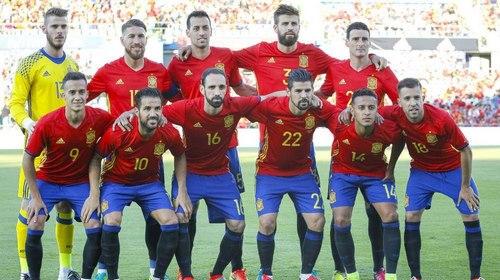 5 تیم برتر اسپانیا چه تیم هایی هستند؟