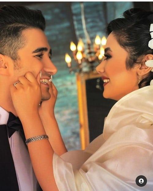 پیج محمد و فاطمه